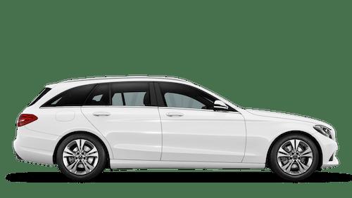 Mercedes Benz C-Class Estate SE Executive Edition