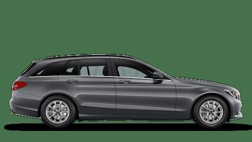 Mercedes Benz C-Class Estate SE