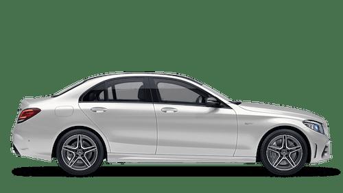 Mercedes Benz C-Class Saloon New 43 AMG Premium Plus