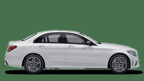 Mercedes Benz C-Class Saloon New 43 AMG Premium