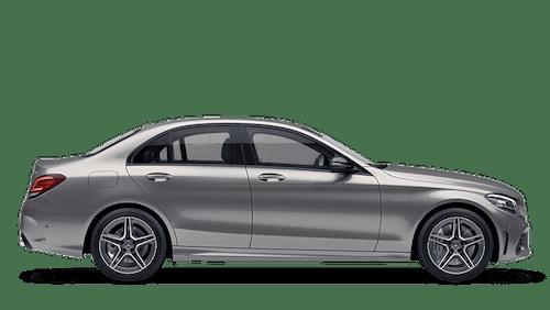 Mercedes Benz C-Class Saloon New 43 AMG