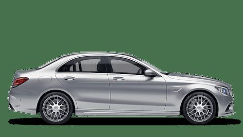 Mercedes Benz C-Class Saloon New 63 AMG Premium Plus