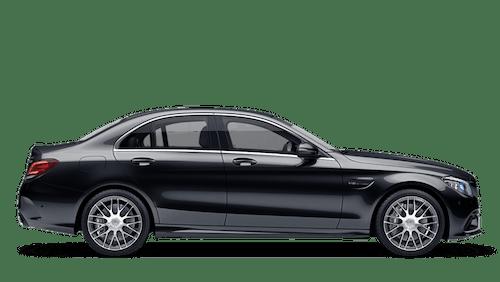 Mercedes Benz C-Class Saloon New 63 AMG