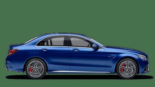 Mercedes Benz C-Class Saloon New 63 S AMG