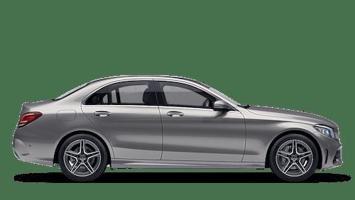Mercedes Benz C-Class Saloon New AMG Line Premium Plus