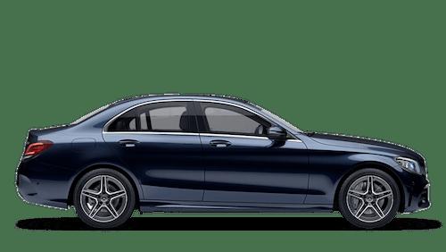 Mercedes Benz C-Class Saloon New AMG Line Premium