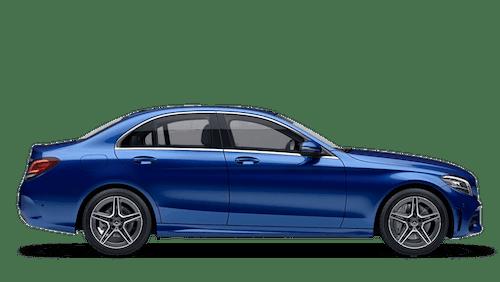 Mercedes Benz C-Class Saloon New AMG Line