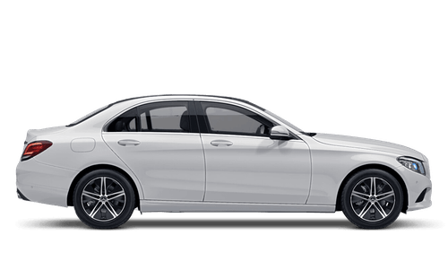 Mercedes Benz C-Class Saloon New Sport Premium Plus