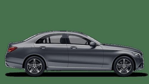Mercedes Benz C-Class Saloon New Sport Premium