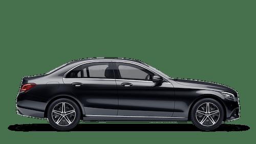 Mercedes Benz C-Class Saloon New Sport