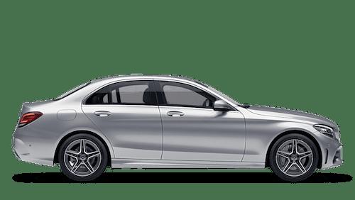 Mercedes Benz C-Class Saloon New