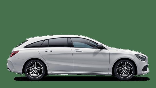 Mercedes Benz CLA-Class Shooting Brake