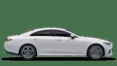 Mercedes-Benz CLS Coupé New