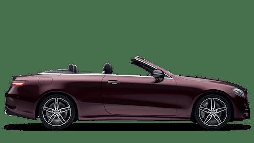 Mercedes Benz E-Class Cabriolet 53 AMG