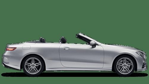 Mercedes Benz E-Class Cabriolet AMG Line
