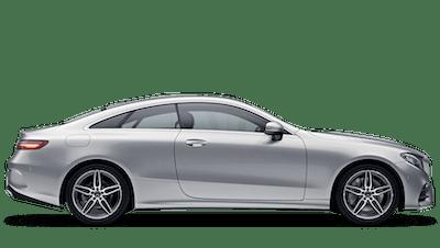 Mercedes Benz E-Class Coupe New
