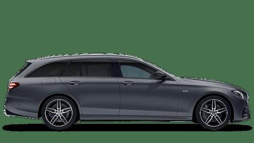 Mercedes Benz E-Class Estate 53 AMG