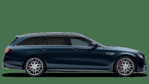 Mercedes Benz E-Class Estate 63 S AMG