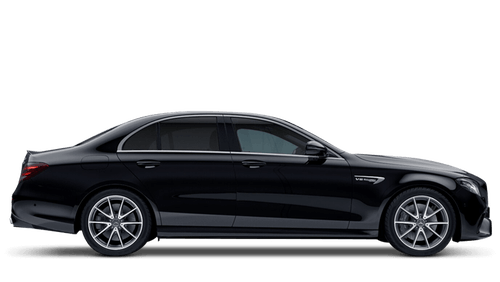 Mercedes Benz E-Class Saloon 63 AMG