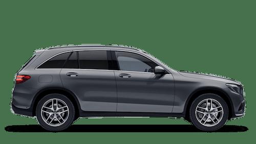 Mercedes Benz GLC-Class AMG Line