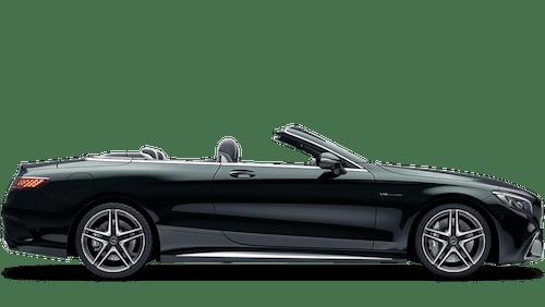 Mercedes Benz S-Class Cabriolet 63 AMG