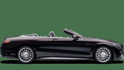Mercedes Benz S-Class Cabriolet 65 AMG