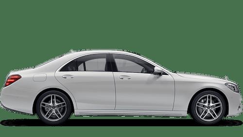 Mercedes Benz S-Class Saloon
