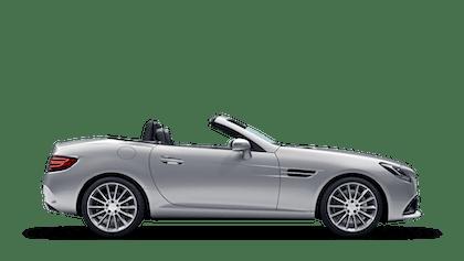 Mercedes Benz SLC-Class