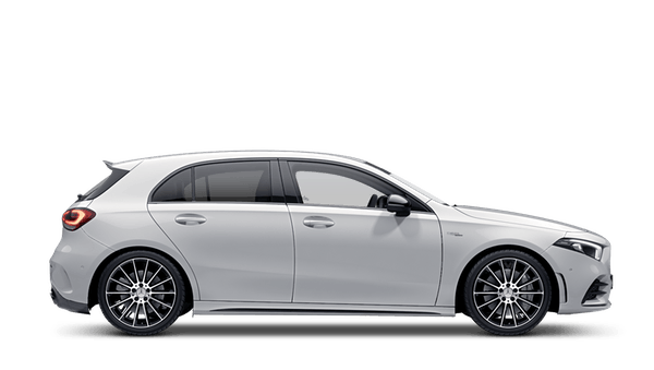 Mercedes Benz A Class 35 AMG Edition