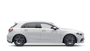 A 35 AMG Premium Plus 4MATIC 7G-DCT