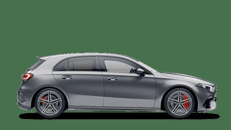 Mercedes Benz A-Class 45 S AMG