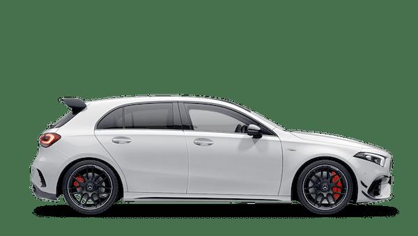 Mercedes Benz A Class 45 S AMG Plus