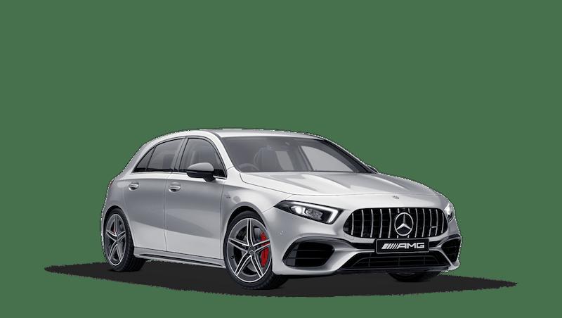 Mercedes Benz A-Class