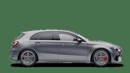 Explore the Mercedes Benz A-Class Motability Price List