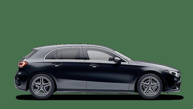 Mercedes Benz A-Class AMG Line