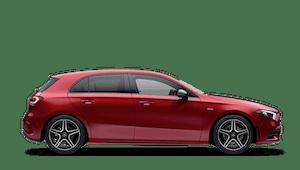 A 200 AMG Line Premium Edition 7G-DCT