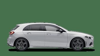 Mercedes Benz A Class AMG Line Edition