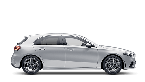 A CLASS HATCHBACK A180 AMG Line Executive 5dr
