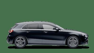 Mercedes-Benz A Class AMG Line