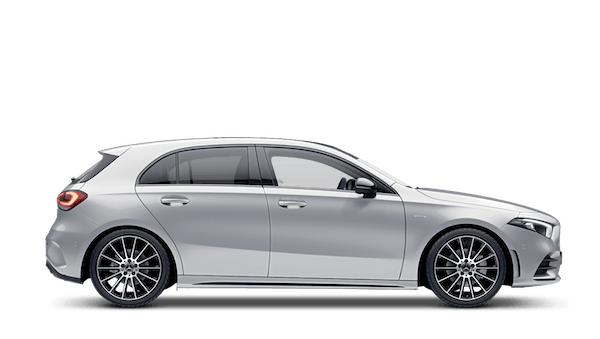 A CLASS HATCHBACK SPECIAL EDITIONS A200d Exclusive Edition 5dr Auto