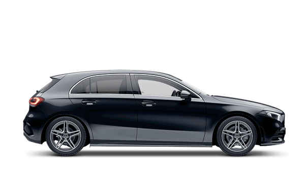Mercedes Benz A Class Phev AMG Line