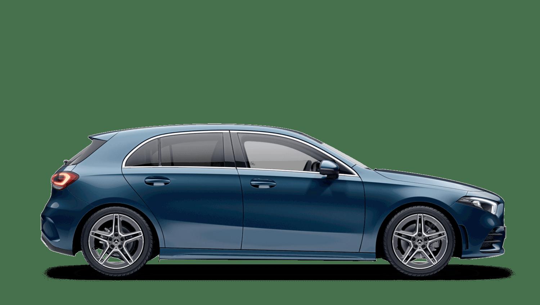 A-Class Hatchback Plug-in Hybrid