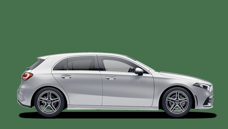 Mercedes Benz A-Class Business Offers