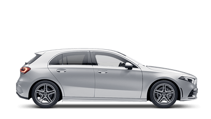 Mercedes Benz A Class Phev
