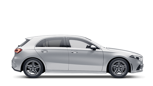 Mercedes Benz A-Class Phev Brochure