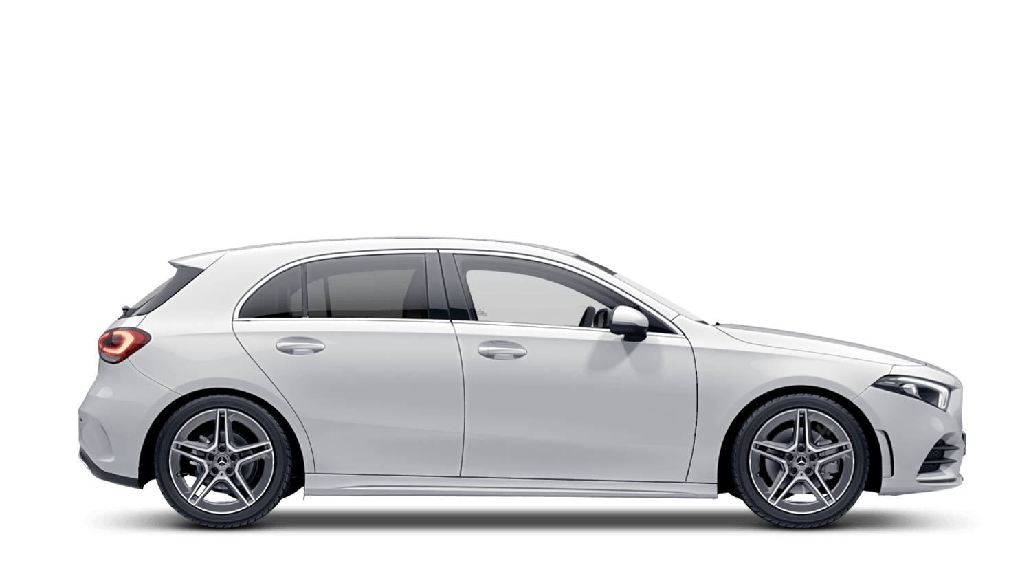 Mercedes Benz A-Class New Car Offers