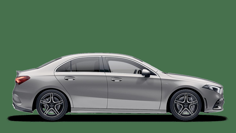 Edmunds Blue Book >> Mercedes-Benz A-Class Saloon 35 AMG | Finance Available ...