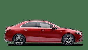 A 35 AMG Premium 4MATIC 7G-DCT