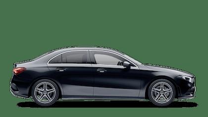 Mercedes Benz A Class Saloon