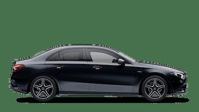 Mercedes-Benz A Class Saloon